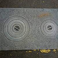 Плита чугунная(С)ПД-4  760*460. 24кг