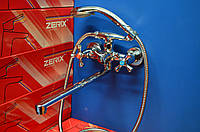 Смеситель для ванны Zerix D5Q-A827