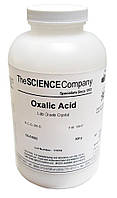 Щавелевая кислота 99,5% «пищевая»