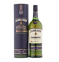 Виски Бленд Ирландия  Джемисон Сигначу резерв 1л Jameson Signature Reserve