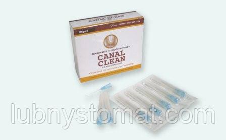 """Голки промивні """"Canal Clean"""" ( Корея )"""