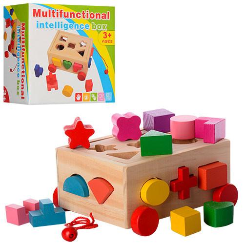Деревянные игрушки, рамки-вкладыши, шнуровки