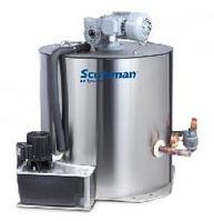 Промышленный льдогенератор SCOTSMAN ES 1014