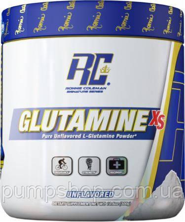 Глютамін Ronnie Coleman Signature Series Glutamine-XS 300 г