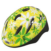Детский шлем ABUS SMOOTY Zoom Beetle Sun M