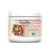Крем с маслом какао питательный для лица и тела  Cocoa Butter Cream