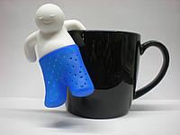 Заварник для чая Человек