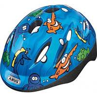 Детский шлем ABUS SMOOTY Zoom Ocean S
