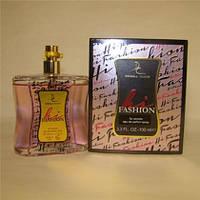 DORALL COL. HI FASHION edp (L) Аналог:Victoria's Secret - Glamour