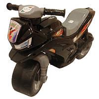 Мотоцикл  2-х колесный, чорний Орион  501