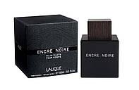 Lalique  Encre Noire  100ml мужская туалетная вода (оригинал)