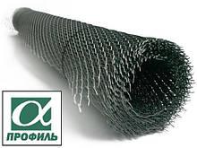 Сетка   просечно-вытяжная черная (25*50)(1*10М)   от производителя