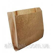 """Пакет бумажный """"Саше"""" 210*210*60"""