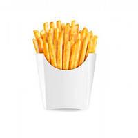 Упаковка для картошки фри Midi