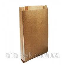 Пакет бумажный 210*410*60