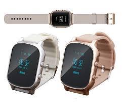 Умные часы для подростков Smart Baby Watch T58 GPS Бесплатная настройка  оригинал - Интернет- ab438ecf01990