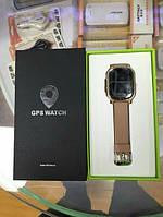 Умные часы для подростков Smart Baby Watch T58 GPS Бесплатная настройка