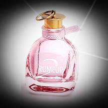 Lanvin Rumeur 2 Rose парфюмированная вода 100 ml. (Ланвин Румер 2 Роуз), фото 2