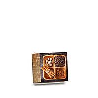 """Шкатулка-книга на магните с 1 отделением """"Четыре специи"""""""
