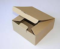 Коробка № 3 (15 x 8 x 8 см из микрогофрокартона)