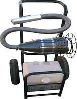 Генератор холодного тумана X15
