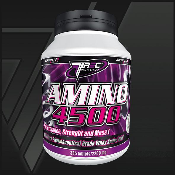 Аминокислоты Amino 4500 - 335 таблеток