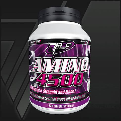 Amino 4500 - 335 таблеток