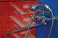 Смеситель для ванны Zerix DML-A827