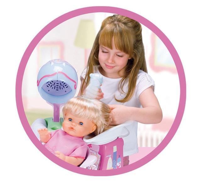 Парикмахерские наборы и детская косметика