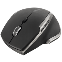 Миша TRUST Evo Advanced Compact Laser Mouse модель 20249