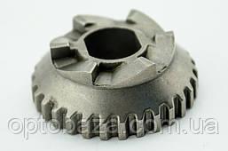 Ответная часть шестерни косые шлицы для электропил, фото 3