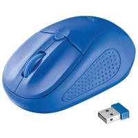 Миша TRUST Primo Wireless Mouse модель 20786 синій