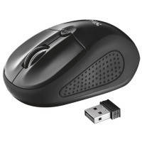 Миша TRUST Primo Wireless Mouse модель 20322 чорний