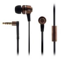 Навушники ERGO ES-200i Bronze