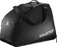 Сумка для ботинок Salomon Extend max gearbag black/light onix (MD)