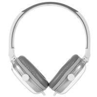 Навушники ERGO VD-300 Сріблястий
