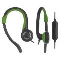 Навушники ERGO VS-300 зелений