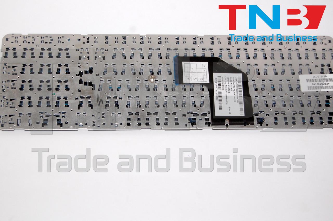 Клавиатура HP Pavl. G6-2006 -2035 -2127 верт энтер