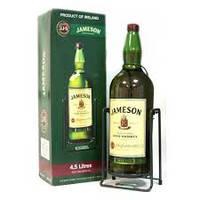 Виски Бленд Ирландия Джемисон 4,5л Jameson