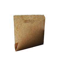 Пакет бумажный уголок 150*150