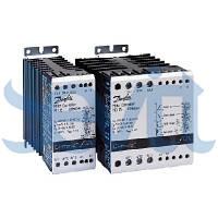 Устройства плавного пуска MCI 15-25 C для спиральных компрессоров Performer и поршневых компрессоров Maneurop