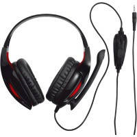 Гарнітура TRUST GXT 330 XL endurance headset модель 19999
