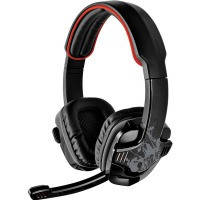 Гарнітура TRUST GXT 340 7.1 Surround Gaming Headset модель 19116