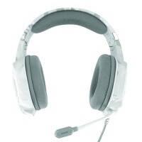 Гарнітура TRUST GXT 322W Gaming Headset - white camouflage модель 20864