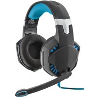 Гарнітура TRUST GXT 363 7.1 Bass Vibration Headset модель 20407
