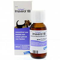Имаверол (Imaverol) противогрибковое средство для животных, 100 мл.