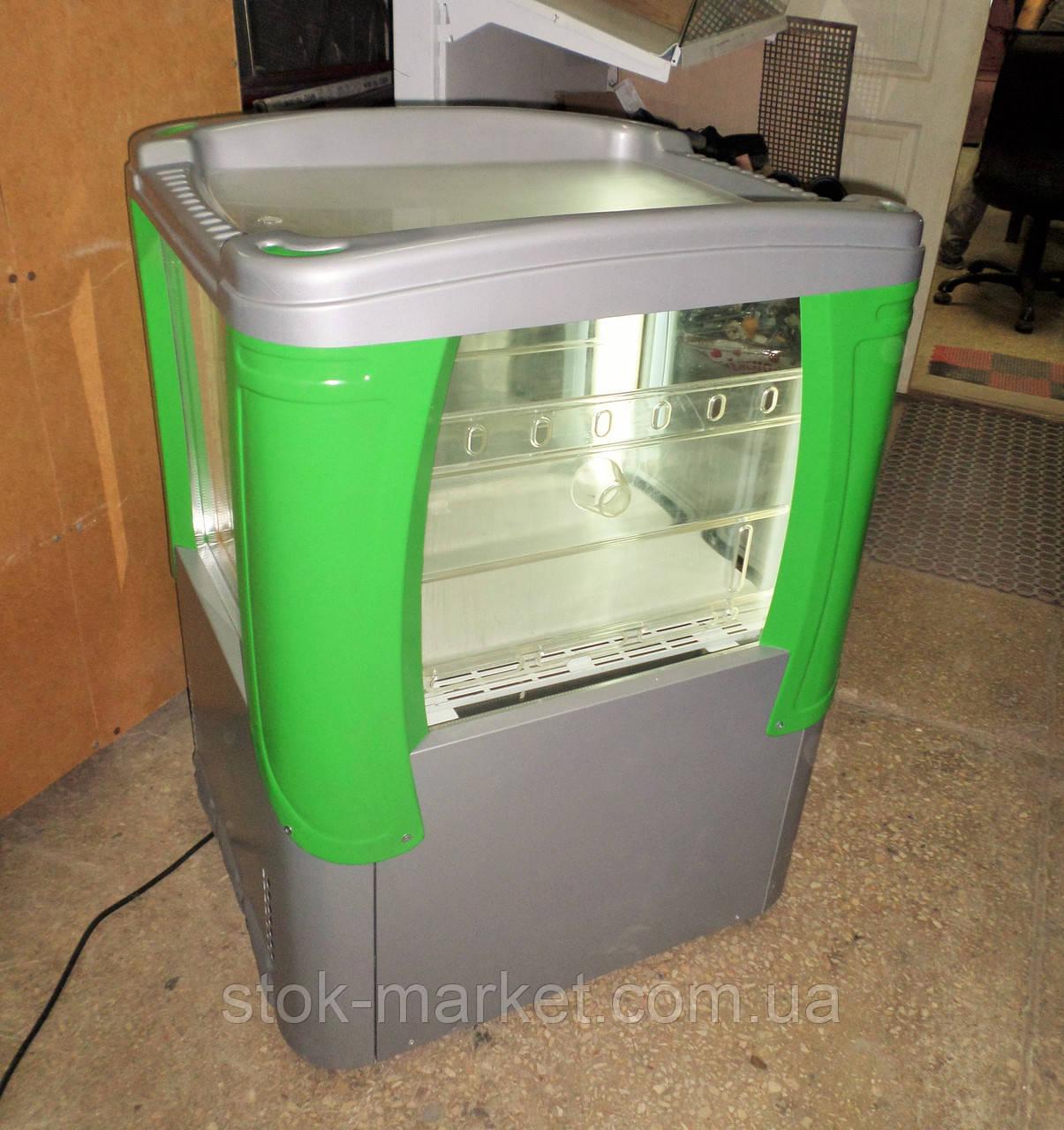 Открытая холодильная витрина norcool icm 2000 б/у , Открытый холодильник б/у, ларь для воды б у, витрина для в