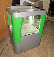 Открытая холодильная витрина norcool icm 2000 б/у , Открытый холодильник б/у, ларь для воды б у, витрина для в, фото 1