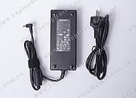 Блок питания Lenovo 20V, 6A, 120W, 5.5*2.5мм, black + сетевой кабель питания