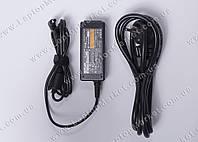 Блок питания SONY 10.5V, 2.9A, 30W, 4.8*1.7мм, black (VGP-AC10V5) + сетевой кабель питания
